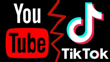TikTok Faces Hate For 'Cringe' Content: Is TikTok Ban the Solution? From CarryMinati's 'Flawed' YouTube vs TikTok 'Roast' Video To The App's Google Play Store Rating Plummeting to 2.0, Here's How We Are Missing The Point