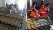 Tirumala Tirupati Devasthanam Resumes Sales of 'Laddu Prasadam' at Kalyana Madapams Across Andhra Pradesh