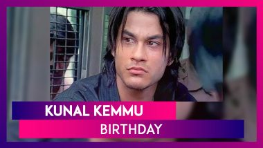 Kunal Kemmu Birthday: 7 Fine Performances From The Malang Actor