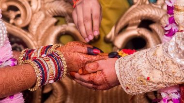 COVID-19 Scare in Rajasthan: More Than 3,000 Weddings Slated to Take Place in Jaipur in November
