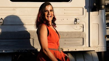 Sona Mohapatra to Give a Special Performance for Healthcare Workers Through Her Musical Webinar
