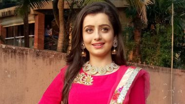 Hamari Bahu Silk Actress Chahat Pandey Tried to Commit Suicide after the Show Makers Didn't Pay the Cast their Dues
