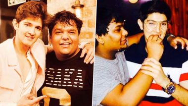 Rohan Mehra Shares an Emotional Post on Losing Close Friend Mohit Baghel, Says 'I Wish RIP Meant Return If Possible'