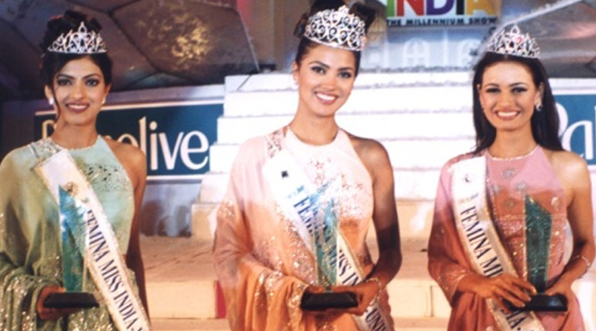 Dia Mirza Reminisces Her Miss India Pageant Days, Says 'Never Believed in Competition'