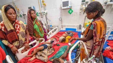 Acute Encephalitis Syndrome in Bihar: Child Dies Due to AES in Muzaffarpur Hospital, Fourth Death Recorded This Year