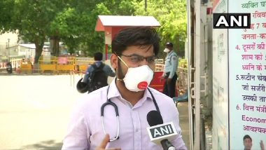 AIIMS' Doctors Association Appeal Centre to Facilitate Pass-Free Movement of Health Workers in Delhi-NCR