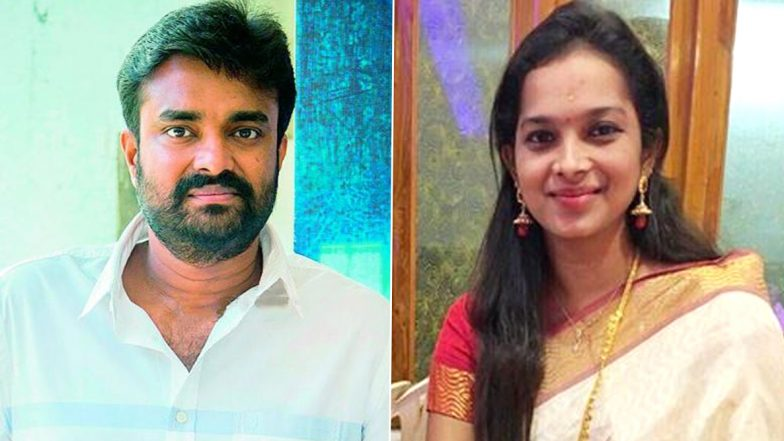 Thalaivi Director AL Vijay And Wife Aishwarya Blessed With A Baby Boy!