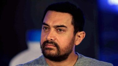 Aamir Khan's Staff Members Test Positive for COVID-19, Actor and Most of His Family Test Negative  (Read Statement)
