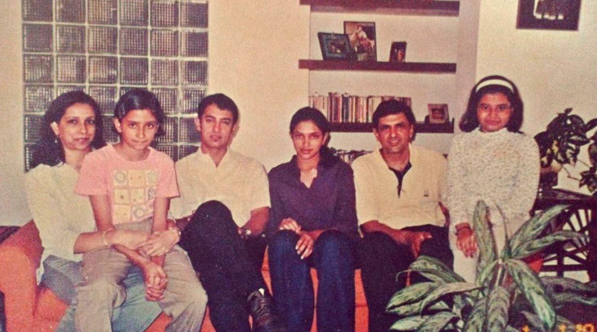 'Awkward Teen' Deepika Padukone Complains How 'Star' Aamir Khan Did Not Offer Her Food In This Major Throwback Post (View Pic)