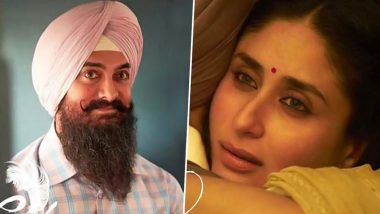 Aamir Khan and Kareena Kapoor Khan's Laal Singh Chaddha to Miss Its Christmas Release? (Read Details)