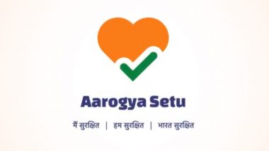Govt Issues Guidelines to be Followed for Data Processing of Aarogya Setu App Users Amid Privacy Concerns