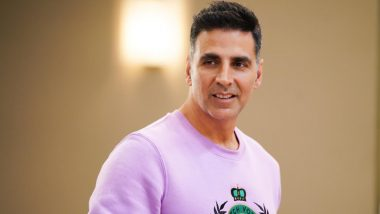 Akshay Kumar's Helicopter Trip to Nashik Will Be Looked Into by Police, Says Minister Chhagan Bhujbal