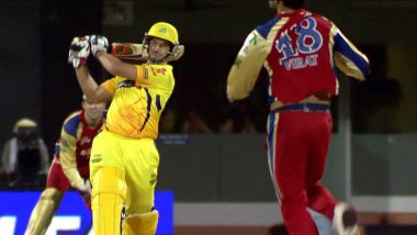 Albie Morkel Recalls Hitting Virat Kohli for 28 Runs in an Over During IPL 2013, Says 'He Shouldn't Have Bowled That Over'