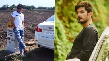 Ali Reza Is Back in Hyderabad! Actor Returns Home after Been Stuck in Mumbai Due to Lockdown