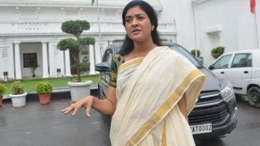 Mahila Congress Defends Alka Lamba, Attacks BJP For Spreading 'Fake News' And Attacking Her Character After FIR Against Her in UP