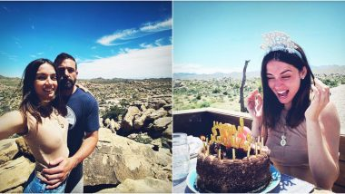 Ben Affleck and Ana de Armas Make Their Relationship Instagram-Official On Latter's Birthday; Check Out the Couple's Big Celebration (View Pics)