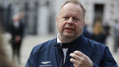 Andy Palmer, Aston Martin's CEO, Resigns After Company Faces Huge Financial Loss Amid COVID-19 Pandemic