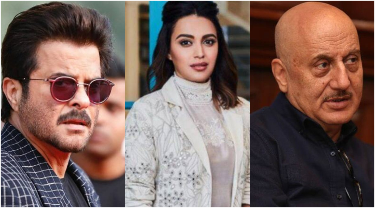 PIA Plane Crash: Anil Kapoor, Swara Bhasker, Anupam Kher Express Grief Over Loss Of Lives in the Tragic Incident