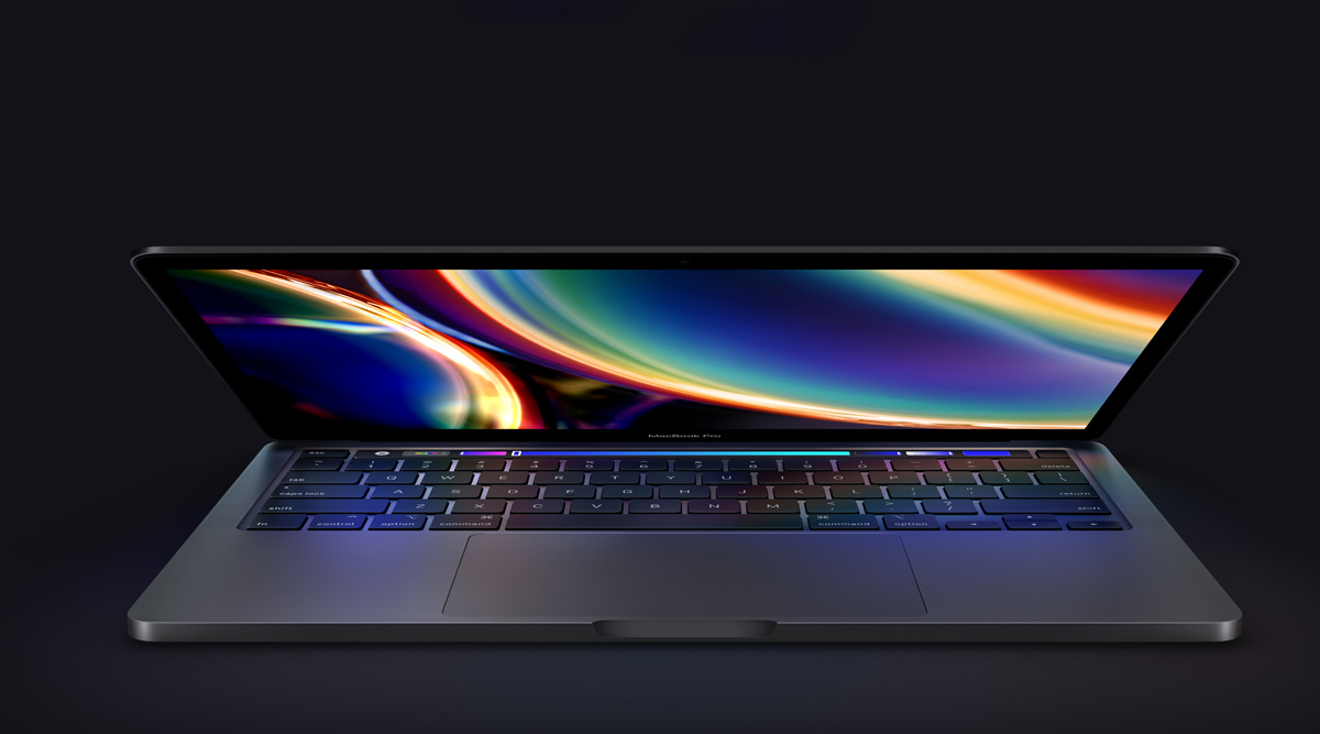 Apple's New 13-Inch MacBook Pro With a Magic Keyboard Launched in India at Rs 1.22 Lac | 📲 LatestLY