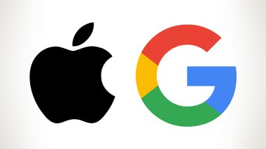 Google and Apple Launch COVID-19 Contact-Tracing Tech, Sundar Pichai and Tim Cook Make Announcement on Twitter