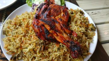 Eid al-Fitr 2021 Recipes: From Mutton Biryani to Rendang, 7 Recipes from Around the World for the Celebratory Feast at The End Ramadan (Watch Videos)