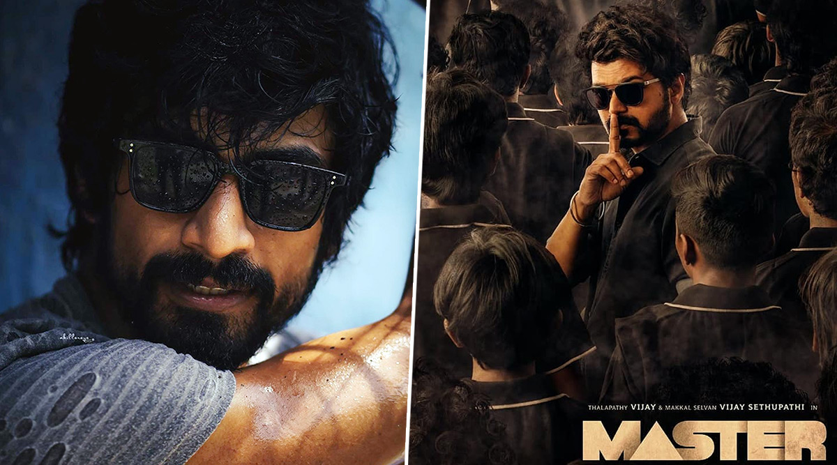 Master: Arjun Das Reveals When The Trailer of Thalapathy Vijay Starrer Will Be Released! (Watch Video)