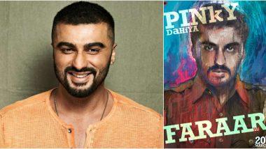 Is Sandeep Aur Pinky Faraar Heading For a Digital Release?Here's What Arjun Kapoor Has to Say!