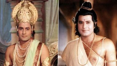 Ramayan: Arun Govil Reveals Which Scene From the Mythological Show Was the Toughest for Him to Shoot (Read Details)