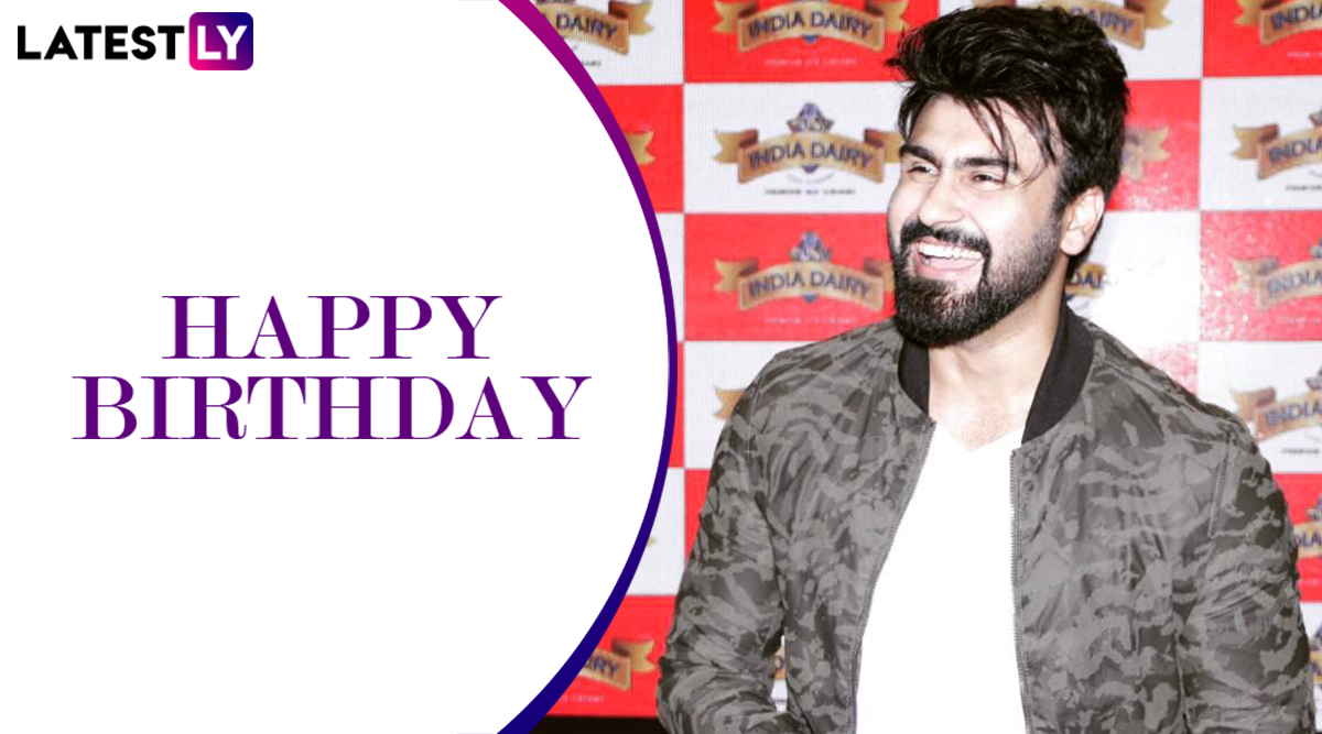 Aarya Babbar Birthday Special: Interesting Facts About The Bigg Boss 8 Hunk