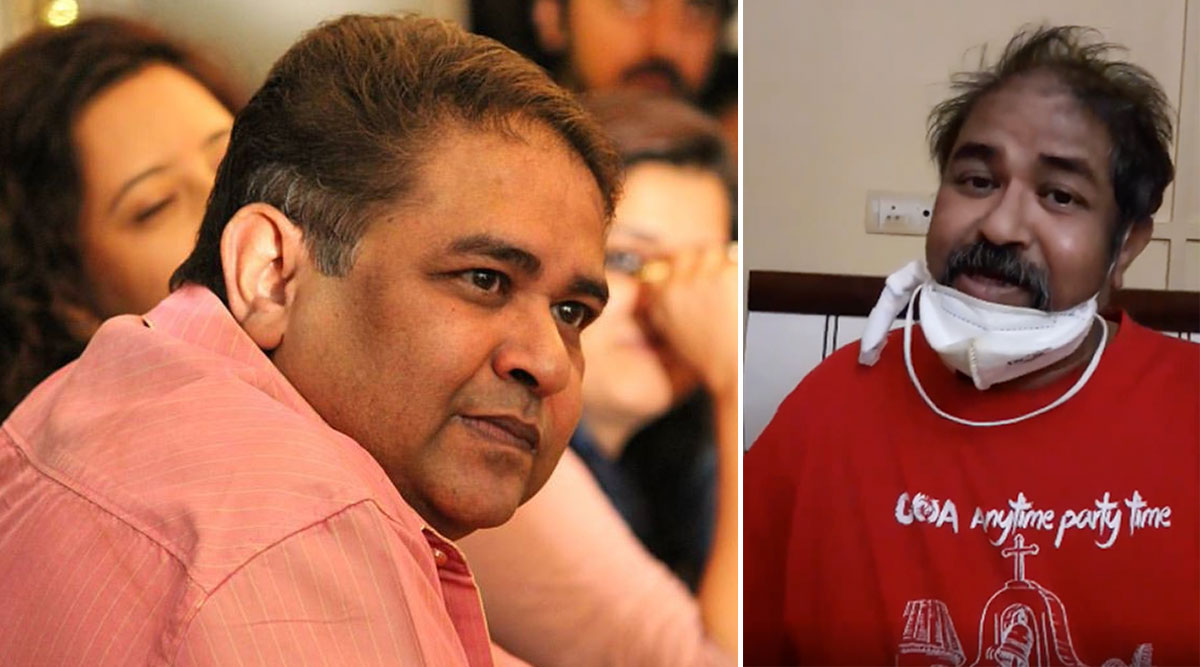 Ashiesh Roy Wants To Get Discharged Due To Lack Of Money, Says 'I Can't Continue Staying Here Even If I Were to Die Tomorrow'