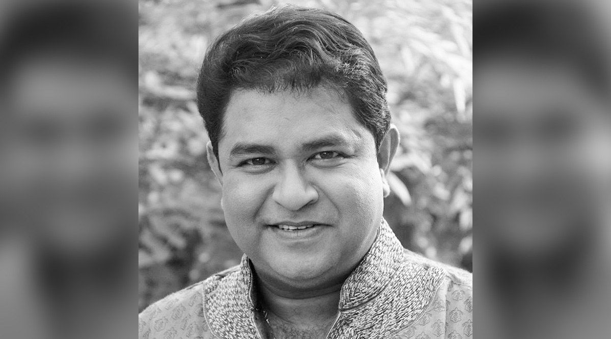 Sasural Simar Ka Fame Ashiesh Roy Admitted to ICU, Actor Requests Fans on Facebook to Provide Financial Help