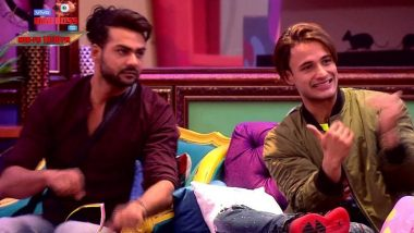 Bigg Boss 13: Vishal Aditya Singh Opens Up On Asim Riaz And His Friendship, Says 'I Am in Touch With Him, We Don't Call Each Other and Post Stories On Instagram'