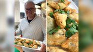 Scott Morrison Makes Samosas And Mango Chutney at Home, Wants to Share 'ScoMosas' With PM Narendra Modi (Check Pics)