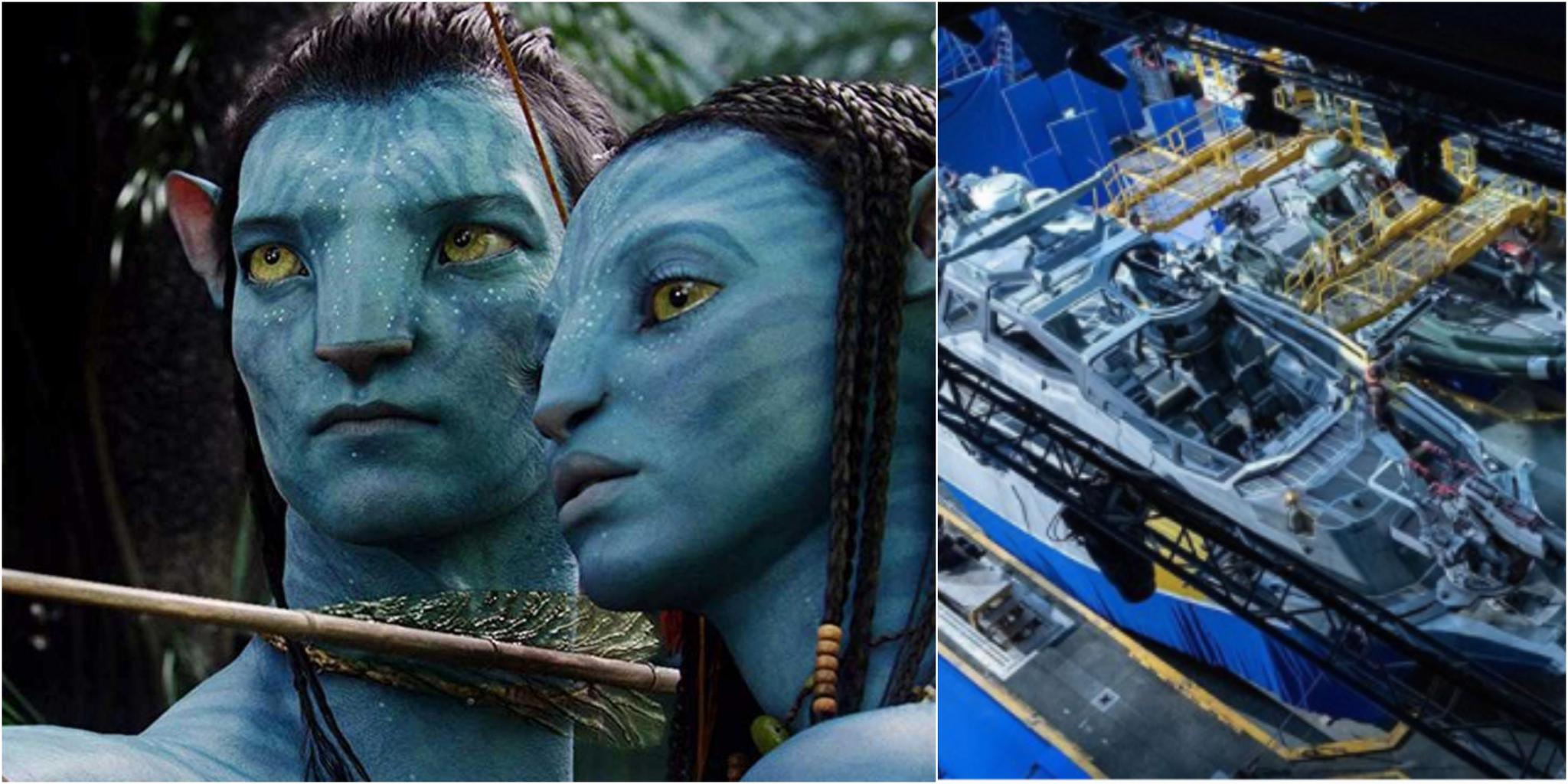 Avatar 2 To Resume Production In New Zealand Next Week; Producer Jon Landau Confirms With a Set Photo On Instagram