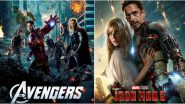 Iron Man 3 and The Avengers to Be Re-Released in Hong Kong Cinemas After COVID-19 Lockdown Restrictions Get Lifted