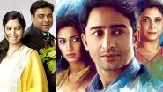Sony TV Brings Back Bade Acche Lagte Hai and Kuch Rang Pyaar Ke Aise Bhi; Here's The Telecast Schedule For The Iconic Shows