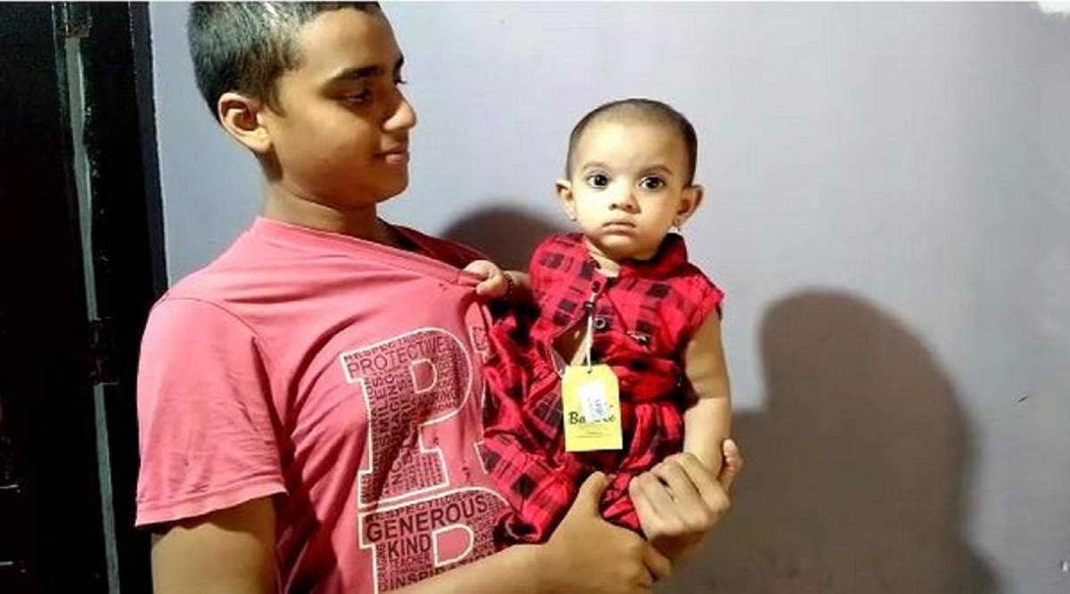 Baby Liyana to Celebrate Her First Eid-Ul-Fitr in New Dress, Home-Delivered by Kerala Govt-Run Subiksha Keralam in Containment Zone via Video Shopping