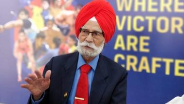 Balbir Singh Sr Dies at 95: Virat Kohli, Suresh Raina and Abhinav Bindra Lead Sports Fraternity's Tribute to Late Hockey Legend
