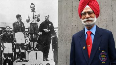 Balbir Singh Sr Passes Away: A Look at Journey of One of India's Brightest Hockey Players