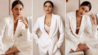 Banita Sandhu Is a Delight in White in This Throwback Photoshoot!