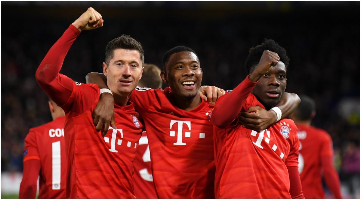 BAY vs FRK Dream11 Prediction in Bundesliga 2019–20: Tips to Pick Best Team for Bayern Munich vs Eintracht Frankfurt Football Match