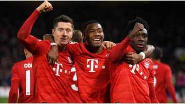 Bayern Munich vs Dusseldorf, Bundesliga 2019–20 Live Streaming Online: How to Get BAY vs DUS Match Live Telecast on TV & Free Football Score Updates in Indian Time?