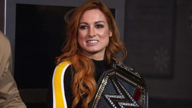 Becky Lynch Announces Pregnancy, Gives Up WWE RAW Women's Championship Title