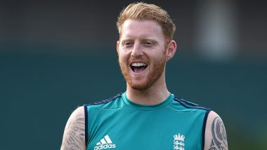 Ben Stokes Reveals Hilarious Reason Behind Brown Stain at the Backside of His Trousers