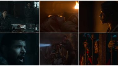 Betaal Trailer: This Shah Rukh Khan's Netflix Series Starring Viineet Kumar and Aahana Kumra Is a Gore-Fest That Will Chill You To Bone, Flesh and Beyond (Watch Trailer)