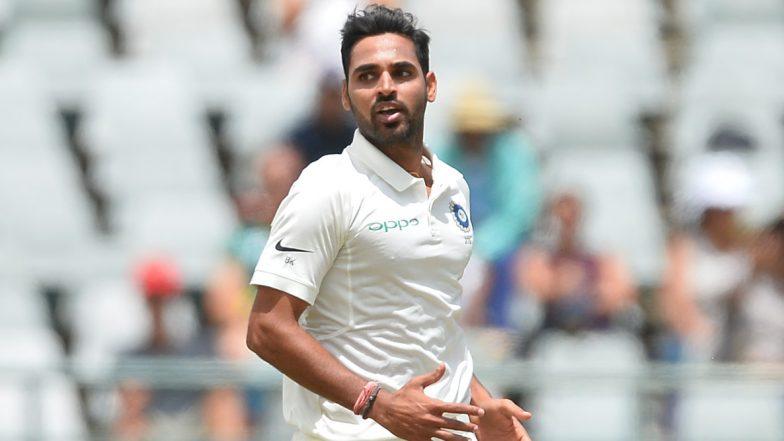 Bhuvneshwar Kumar Aware Comeback In Indian Test Team Not Easy