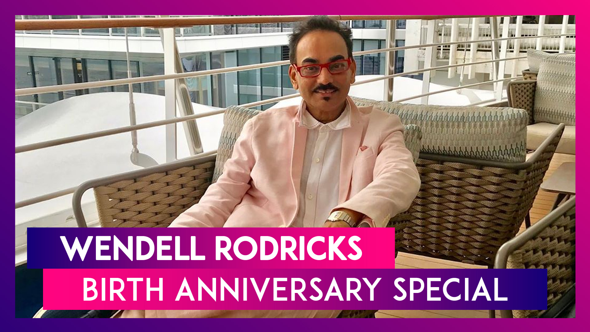 Wendell Rodricks Birth Anniversary Special: All The Bollywood Beauties Who Walked The Ramp For Him