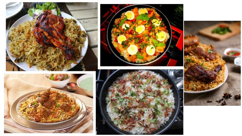 22 Biryani Photos and HD Wallpapers That Will Make You Want to Lick Your Screen This Eid 2020 During Lockdown!