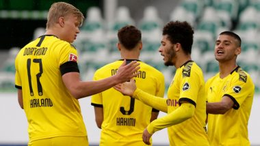 PDB vs DOR Dream11 Prediction in Bundesliga 2019–20: Tips to Pick Best Team for Paderborn vs Borussia Dortmund Football Match