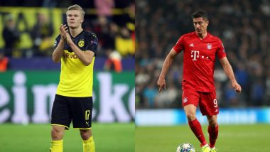 DOR vs BAY Dream11 Prediction in Bundesliga 2019–20: Tips to Pick Best Team for Borussia Dortmund vs Bayern Munich Football Match